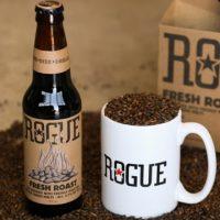 Rogue Ales Fresh Roast Coffee Ale BeerPulse