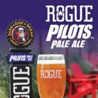 Rogue Pilots Pale Ale BeerPulse