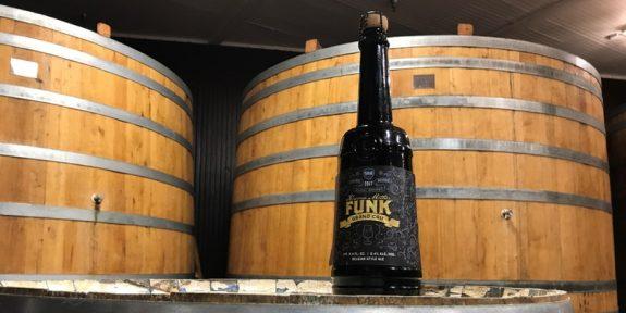 Samuel Adams KMF Kosmic Mother Funk BeerPulse