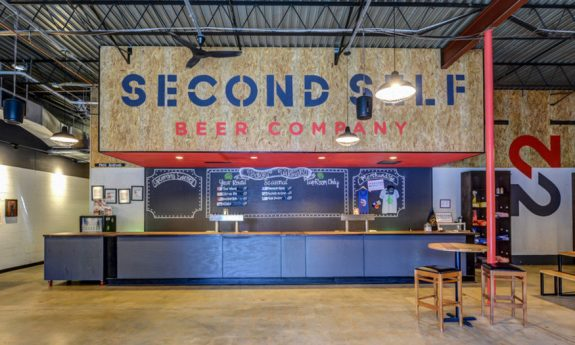 Second Self Beer Company Taproom BeerPulse