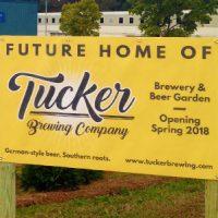 Tucker Brewing Company Georgia BeerPulse