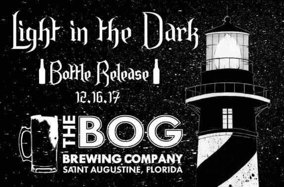Bog Brewing Light in the Dark 2017 BeerPulse