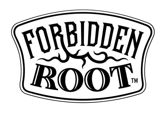 Forbidden Root Chicago logo BeerPulse