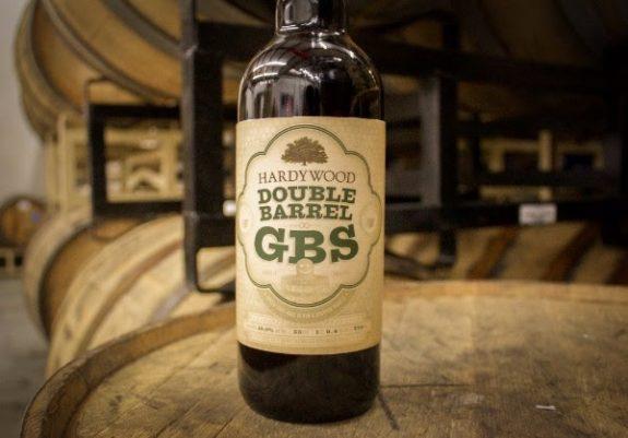 Hardywood Double Barrel GBS BeerPulse