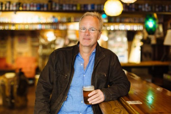 Lagunitas founder to keynote at National Cannabis Industry Association's Seed to Sale Show