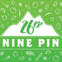 Nine Pin Cider 26er Series BeerPulse