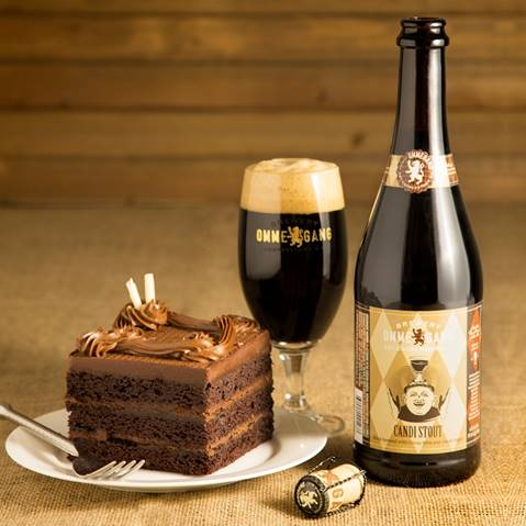 Ommegang Candi Stout BeerPulse