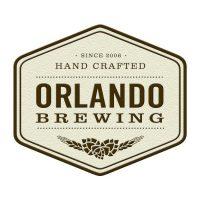 Orlando Brewing logo BeerPulse