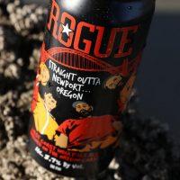Rogue Ales Straight Outta Newport... Oregon DIPA BeerPulse
