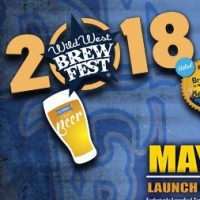 Wild West Brew Fest 2018 banner BeerPulse