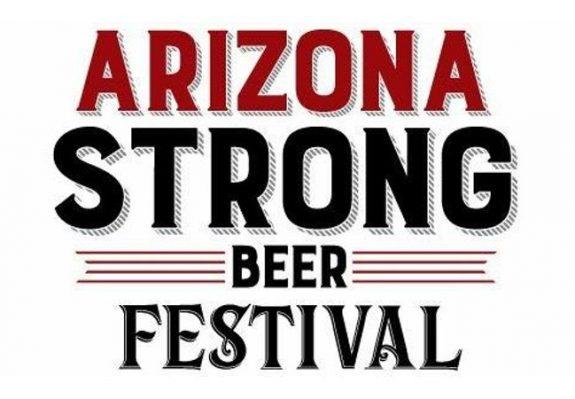 Arizona Strong Beer Festival 2018