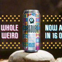 Bauhaus Brew Labs Uber Duber cans BeerPulse