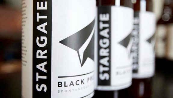 Black Project STARGATE: Peach Rye | Nectarine Bourbon lottery closes