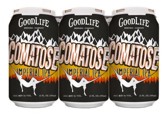 GoodLife Comatose 6 Pack BeerPulse
