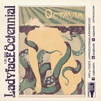 Ladyface Octavia label BeerPulse