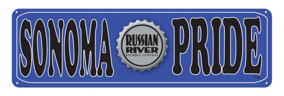 Russian River update: Windsor brewhouse arrives, Sonoma Pride program raises $700k+