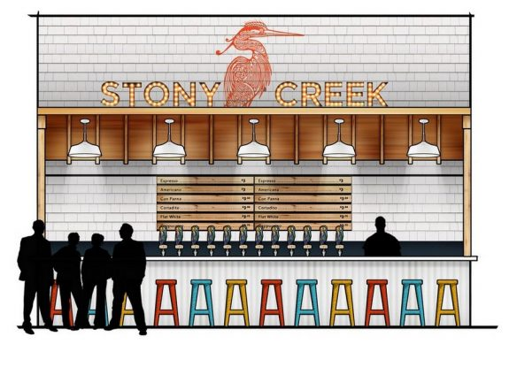 Stony Creek Brewery To Build Brewpub Oasis At Foxwoods