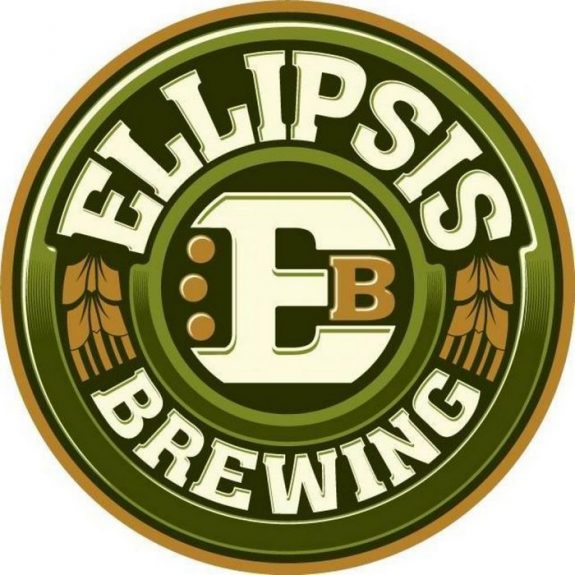 ellipsis brewing logo beerpulse