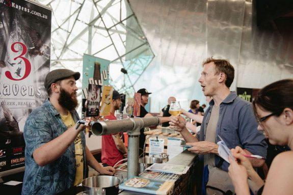 Good Beer Week 2018 Gala Showcase