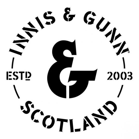 Innis and Gunn Scotland logo BeerPulse