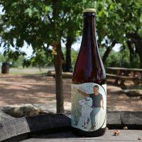 Jester King Cerveza de Mezquite bottle BeerPulse