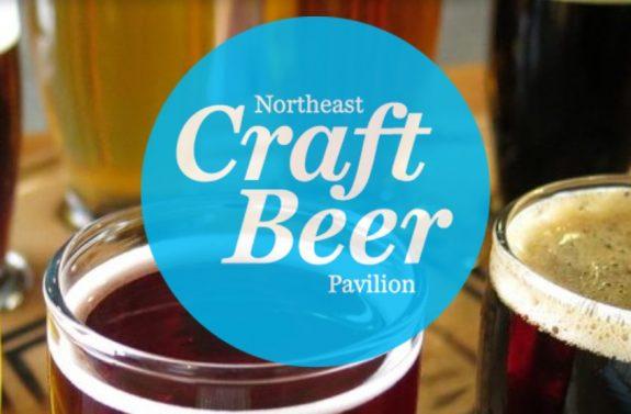 Northeast Craft Beer Pavilion BeerPulse