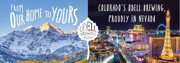 Odell Brewing Nevada banner BeerPulse