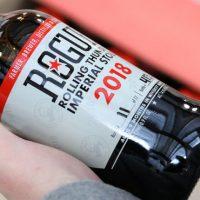 Rogue Ales Rolling Thunder BeerPulse