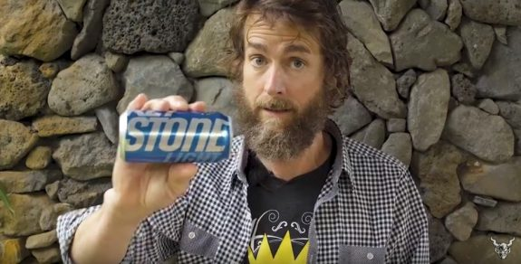 Stone Brewing lawsuit MillerCoors Stone Light BeerPulse