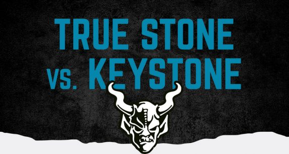 Stone vs Keystone BeerPulse