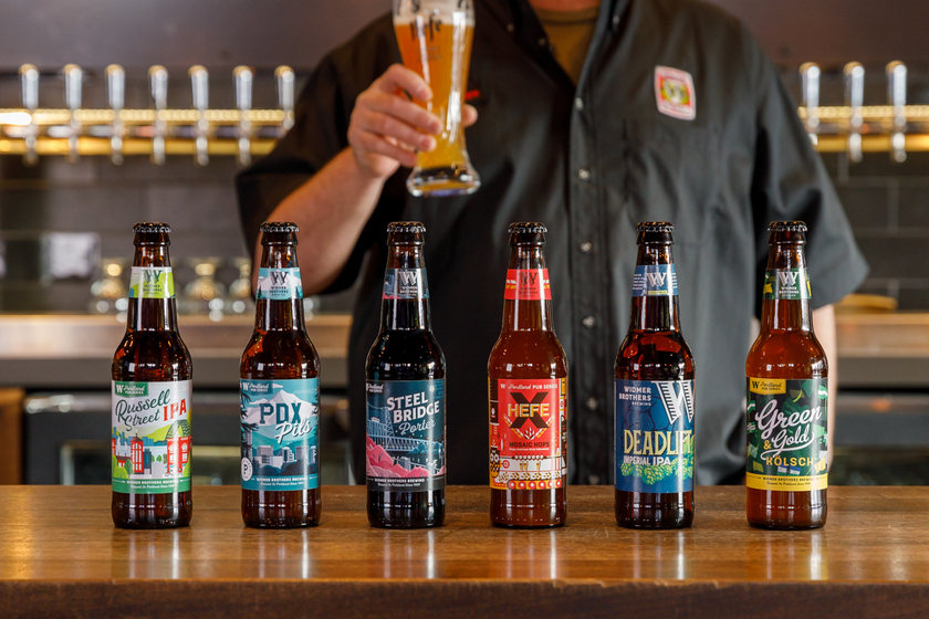 Widmer Brothers Reveals New 2018 Beer Lineup Introducing