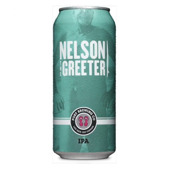 Port Nelson the Greeter IPA returns for round two this month