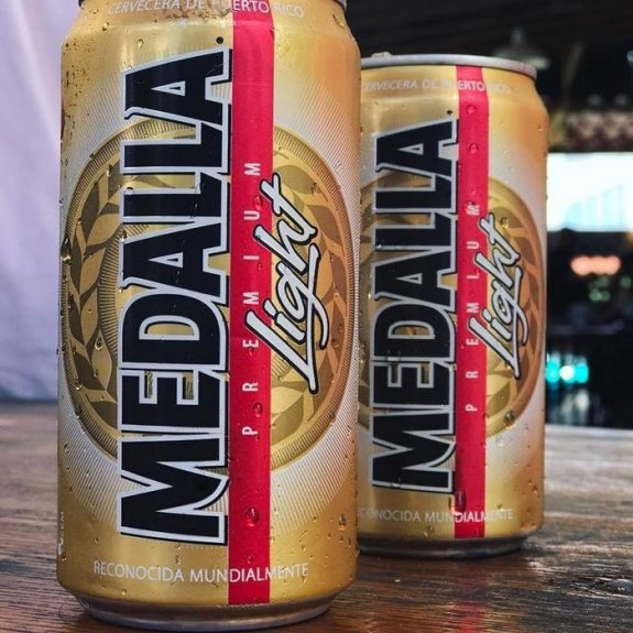 Medalla Light Beer Now Available In Florida Beerpulse