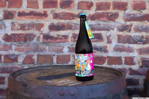 Schlafly Gruit Bottle BeerPulse
