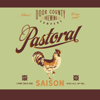 Door County Pastoral Saison returns as seasonal release in mid-May