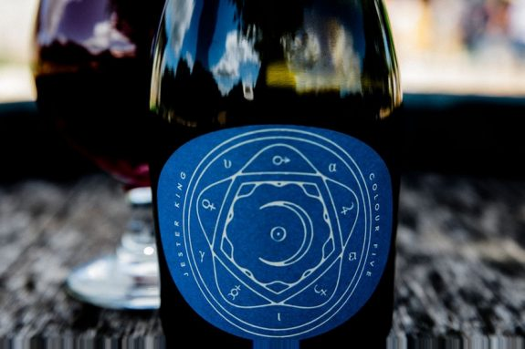 Jester King Colour 5 2018 Batch BeerPulse