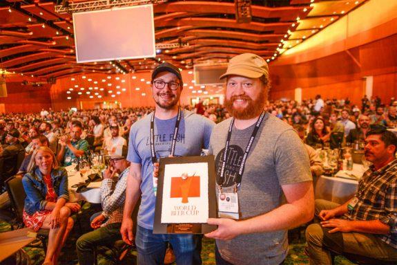 World Beer Cup 2018 Highlights Award Winners BeerPulse